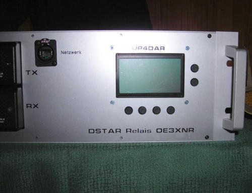 D-Star Repeater