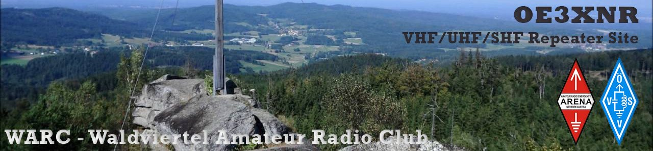 WARC - Waldviertel Amateur Radio Club